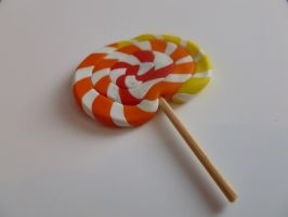 Miniature Lollypop by MadameMalaki