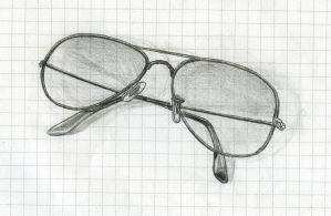 Sunglasses by lluic