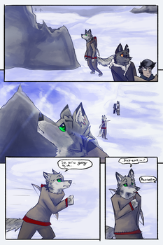 Fragile page 31 by Deercliff