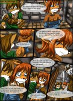 Robin Hood page 56 by MikeOrion