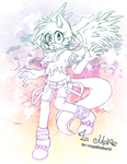 La Mare for Angelfeater13 by Chibi-Nuffie