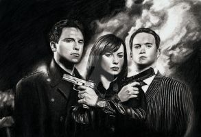 Torchwood by trickyvicky1978