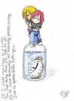 Time in a Bottle by rabbitgirl316