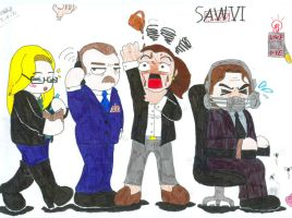 saw VI by moonlightspirit