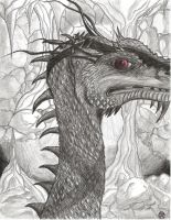 Black Dragon by Null-Hypotheses