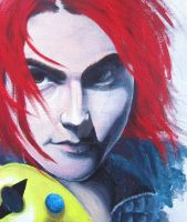 Party Poison by ChloeSueMango