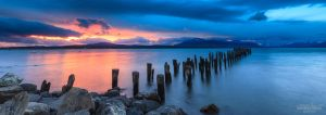 puerto natales I - chile, patagonia by acseven