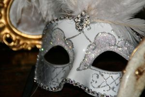 Masquerade 1 by AnnaSassin