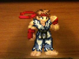 Street Fighter Ryu by VIITheGambler