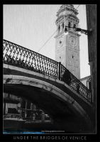 under the bridges of venice by chem-graph