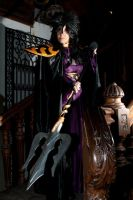 Hades - Saint Seiya by Integra-cosplay