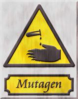 Mutagen by Smaggers