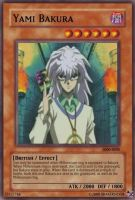 Yu Gi Oh Abridged Card 10 by ShakerSilver