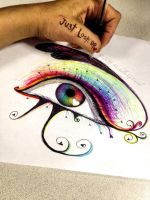 Just look up by artisticalshell