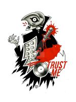 Trust Me by maddmoll