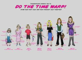 Time Warp by Avalonis