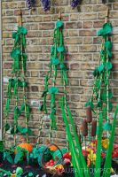 Plasticine Garden - Veg patch by lonesomeaesthetic
