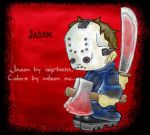 Jason by isip colors by me by wilsoninc