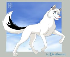 Juno by Deathscent