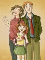 A family_color by roby-boh
