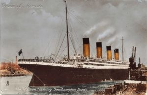 The Greatest of All by RMS-OLYMPIC