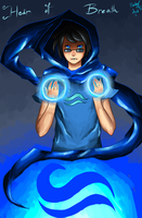 God Tier - John Egbert by 4th-reset