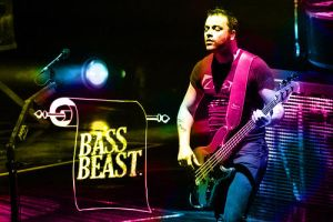 Bass Beast by MuseMindControl