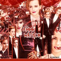 Emma watson blend 17 by HappinessIsMusic