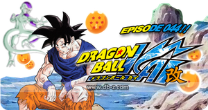 Dragon Ball Kai - Episode 44 by saiyuke-kun