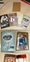 Inspo Books by sadwonderland