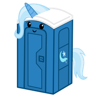 The Great and Powerful - Dixi by PonyHD