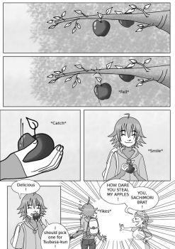 Half Blood Chapter One - Page 011 by Capsidia-Corner