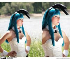 Dragonball Z: Bulma: Beyond The Horizon by HaruVamp