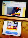 OMG,A Shadow The Hedgehog Theme?!(3DS) by Momocatluv