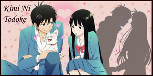 Kimi ni Todoke Signature by Satinels