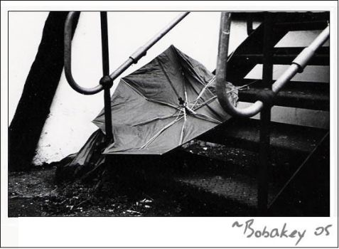 Broken and Forgotten by bobakey