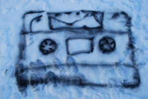 Snow art V by LauraRowe1994