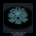 JW2 - ghostly flower by fraterchaos