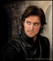 (RA) Guy of Gisborne by Chocolate--IceCream