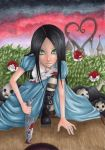 Alice: Madness Returns by SabrieI