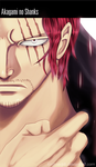 Akagami No Shanks by Lord-Nadjib