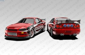 R34 Print Preview 2 by ragingpixels