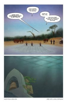 Heart of Millyera - Chapter 1 - Page 15 by Nuriet