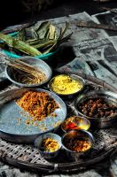 The Tradisional Ingredient by DawnRoseCreation