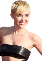 Miley cyrus MTV png by HarrysWifee