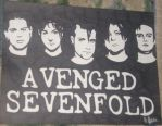 A7X by Nikky-VIIX
