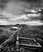 Steel Rigg - Pano by Wayman