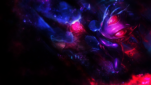 Void Fizz Wallpaper by Av3nGer90