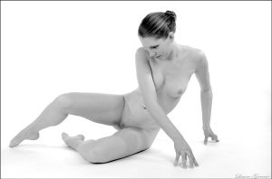 artistic nude 6 by LGPHOTOGRAPHS