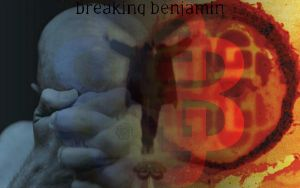 Breaking Benjamin by likka-matt